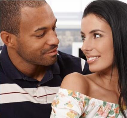Black and white singles dating site