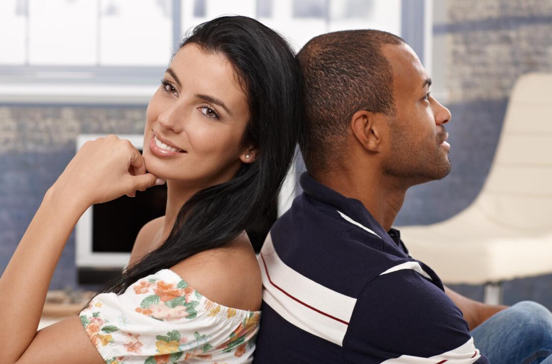 Dating sites for black men and hispanic women for free